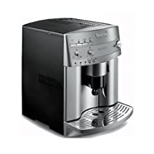 DeLonghi ESAM3300 Magnifica Fully Automatic Espresso and Cappuccino Machine with Manual Cappuccino System