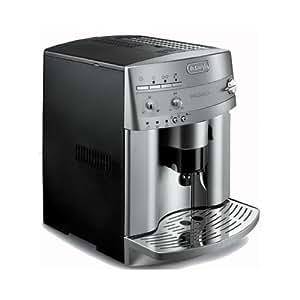 DeLonghi ESAM3300 Magnifica Fully Automatic Espresso and Cappuccino Machine with Manual Cappuccino System