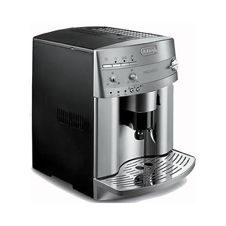 41xPo8Cz8CL._SY463_ amazon com delonghi esam3300 magnifica super automatic espresso  at suagrazia.org
