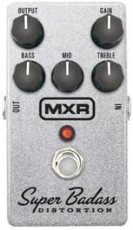 【 並行輸入品 】 Dunlop M75 MXR Super Badass ディストーション
