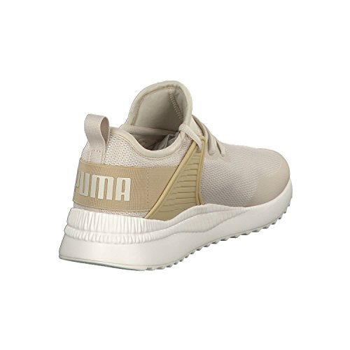 Puma Pacer Next Cage, Zapatillas Unisex Adulto Birch-Pebble