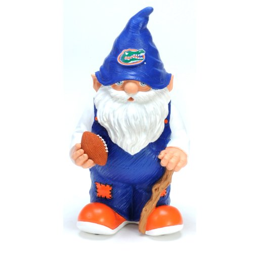 2008 Gator (NCAA Florida Gators 2008 Team Gnome)