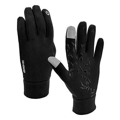 SKYDEER Winter Driving Gloves with Compression Liner for Running Cycling and More Sports (SD2130/M) ()