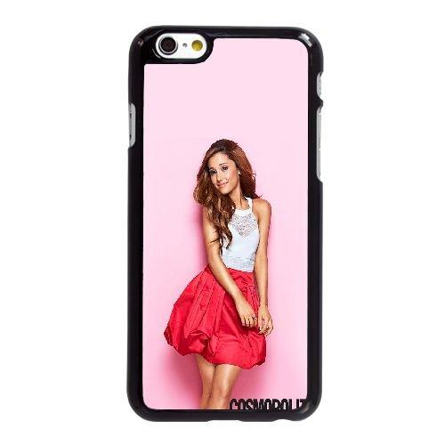 Ha Ariana Grande Cosmopolitan Fille Musique assuré majoré NV37MJ8 coque iPhone 6 6S 4,7 pouces cas de téléphone portable coque Z5OS1I0XK