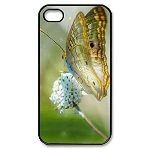 Butterfly ZLB538555 DIY Case for Iphone 4,4S, Iphone 4,4S Case
