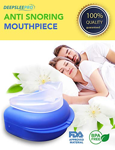 Tomiya Snore Stopper Mouthpiece