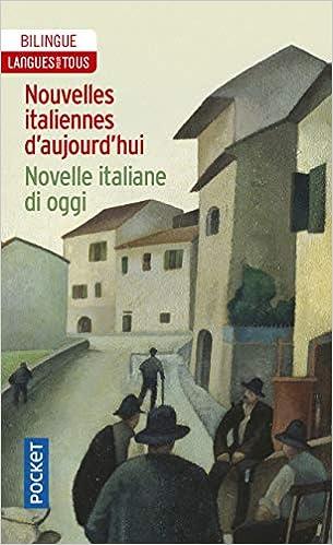 Amazon Fr Nouvelles Italiennes D Aujourd Hui Vitaliano