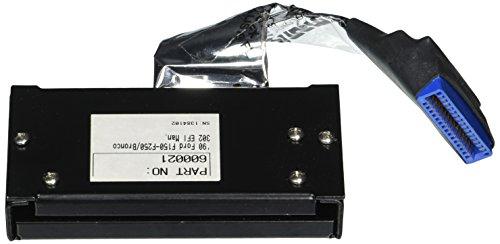 Hypertech 600021 Power Module for 1990 F150/250/Bronco 302 EFI Manual 5 SP (Module Power Hypertech)