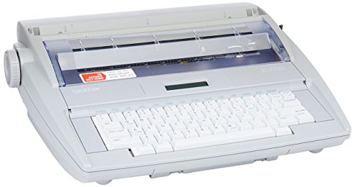 Brother SX-4000 Electronic Typew...