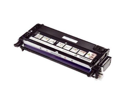 1197 Black Toner Cartridge (Original Dell 330-1197 Black Toner Cartridge for 3130cn/ 3130cnd Color Laser Printer)