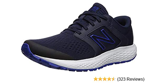 new balance 520 review
