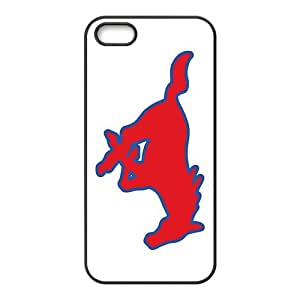 NCAA South Dakota Coyotes Primary 2011 Black For SamSung Note 2 Phone Case Cover