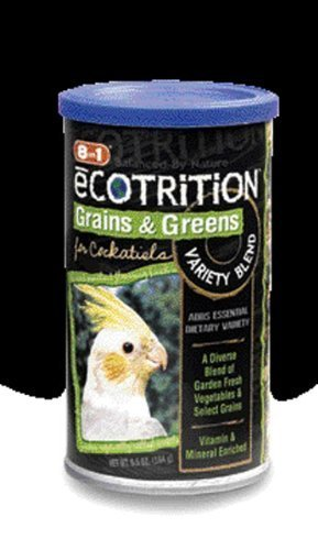 8in 1 Ecotrition Seed - 8