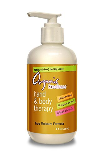 Organic Excellence Daily Organic Moisturizing Hand and Body