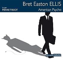 American Psycho par Ellis
