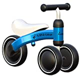Baby Balance Bikes Bicycle for 1-2 Year Old Girl/Boy, Best Cycling Toy Gifts