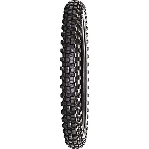 MOTOZ Mountain Hybrid 80/100-21 Dual Sport Motorcycle Tire, FRONT, DOT