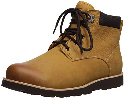 ashion Boot, Wheat, 12 Medium US ()
