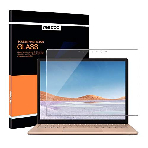 Megoo Tempered Glass Screen Protector for Microsoft