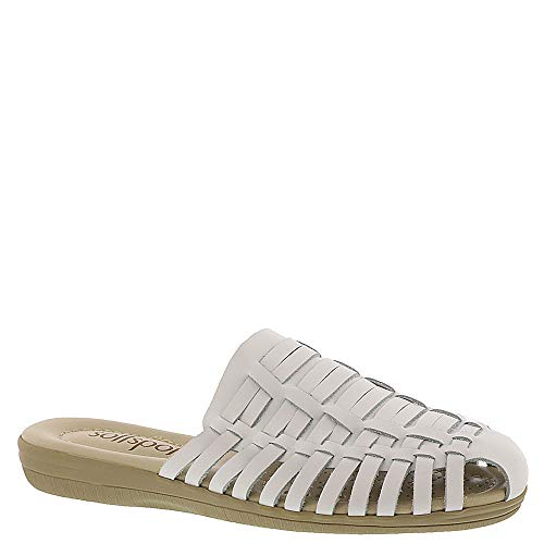 softspots Atlantis Women's Sandal 10 B(M) US White