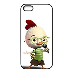 Chicken Little Sing Case Cover For iPhone 5S Case