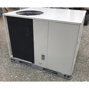 Nordyne Q6SD-X48D 4 TON Convertible Heat Pump Packaged Unit 13 SEER/11.2 EER 460/60/3 R-410A CFM 1515-2090 (3 Ton Nordyne)