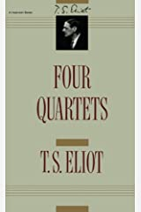 Four Quartets Paperback