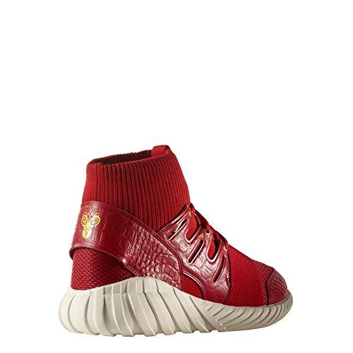adidas - Chaussure Tubular Doom Chinese New Year - Red - 44