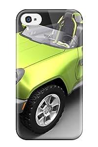 Fashion EInuYJJ911BgqiP Case Cover For Iphone 4/4s(vehicles Car)
