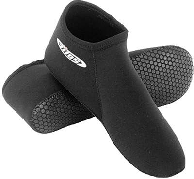 Tilos Neoprene Fin Socks