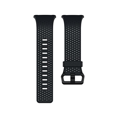 Picture of a Fitbit Ionic Perforated Leather Accessory 816137025539