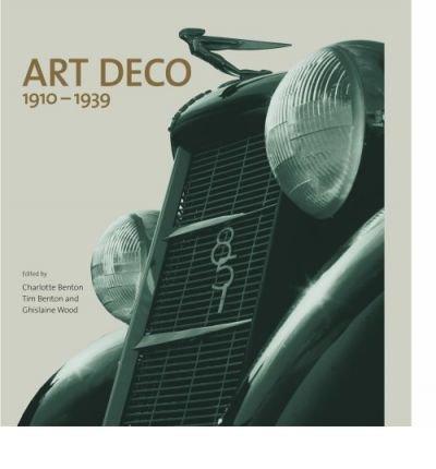 italian art deco books - 7