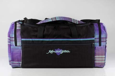 Kensington Signature Large Gear Bag Lavender Mint by Kensington