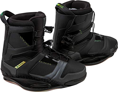 RONIX 2018 Darkside Wakeboard Boots-6-7