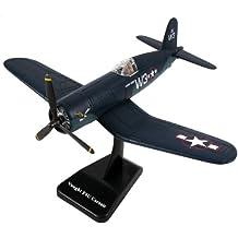 New Ray, WW II, 1:48 scale, Vought F4U Corsair, plastic model