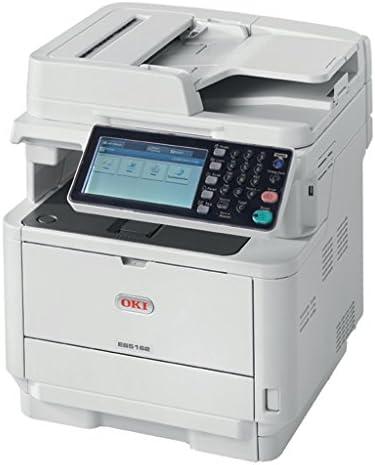 OKI ES5162 Laser 45 ppm 1200 x 1200 dpi A4 WiFi - Impresora ...
