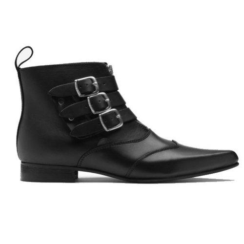 Underground Blitz boots - chaussures Indie/Emo