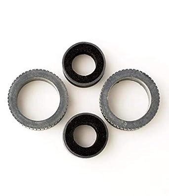PA03670-0001 PA03670-0002 Fujitsu fi-7160 fi-7260 fi-7180 Pickup Brake Roller