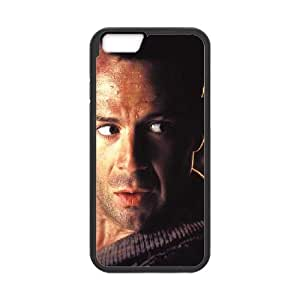 Die Hard iPhone 6 4.7 Inch Cell Phone Case Black Qrlni