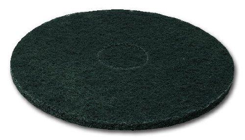 Overmat 28558 Pad 305 mm - 12', schwarz, Verpackung zu 5 Stü ck schwarz