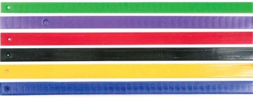 2000-2003 Polaris Gen Ii Rmk/Sks W/ Xtra-Lite Susp. Polaris Hyfax Slide 56'' Black Profile 22 by KORONIS