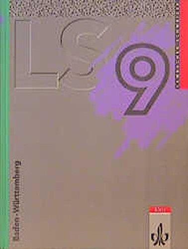 Lambacher Schweizer - Ausgabe für Baden-Württemberg - Neubearbeitung: Lambacher-Schweizer, Ausgabe Baden-Württemberg, 9. Schuljahr, EURO