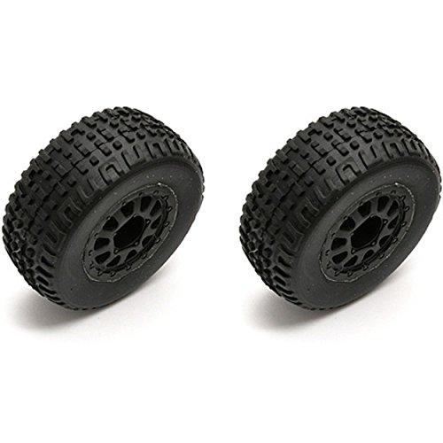 - Team Associated 21352 SC18 Mounted Wheel/Tire