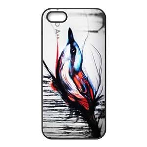 vida iPhone 5 5s Cell Phone Case Black 53Go-427551