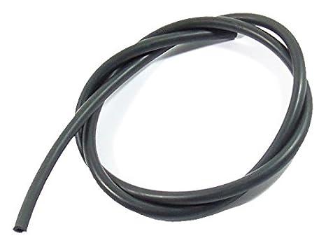 BMW parabrisas arandela manguera negro goma (4,5 x 9 mm) auténtica: Amazon.es: Coche y moto