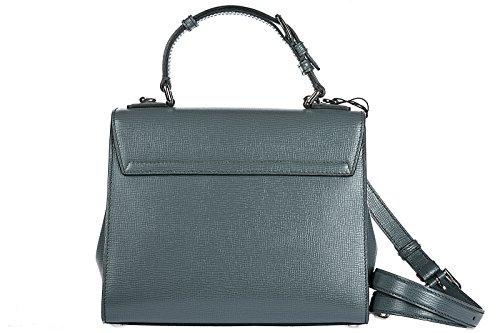 gris Dolce à cuir femme Gabbana amp; sac main en n8naTZr