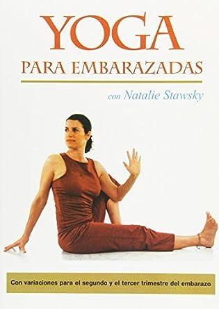 Amazon.com: Yoga Para Embarazadas: Movies & TV