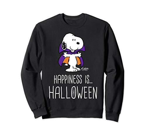 Peanuts Happiness is Halloween ()