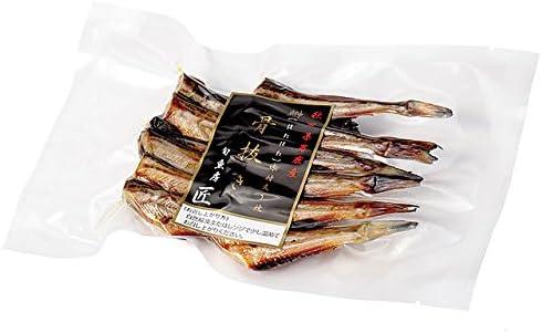 旬魚房 匠 骨抜きハタハタ炙り焼き 冷凍 12尾入