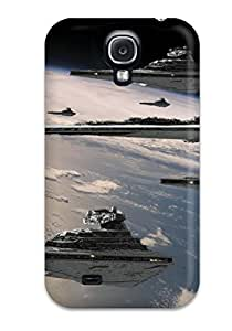 High-quality Durability Case For Galaxy S4(star Wars)